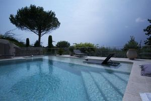 FATHER AND STONE -  - Margelle De Piscine