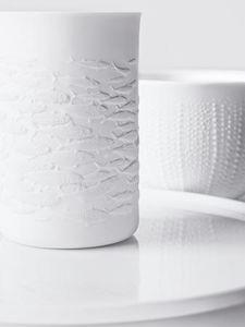 FURSTENBERG -  - Vase Décoratif