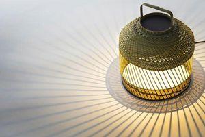 INDUSTRY+ -  - Lampe À Poser