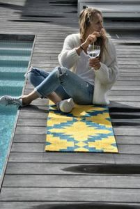 MAD ABOUT MATS -  - Tapis D'ext�rieur