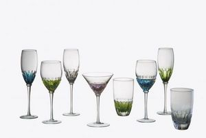THE DRH COLLECTION -  - Verre � Pied