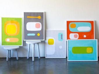 Tina Frey Designs -  - Tableau D�coratif