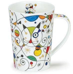DUNOON - moderna cat - Mug