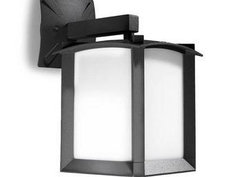 Leds C4 - applique carrée lumineuse mark 16 cm h28,5 cm - Applique