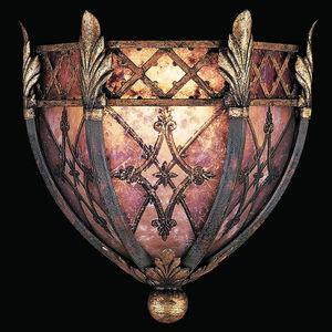Fine Art Lamps -  - Applique