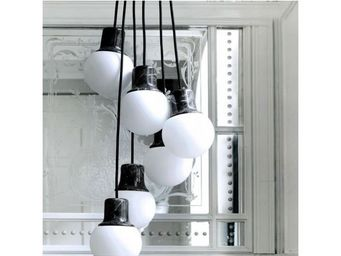 &Tradition - suspension mass light na6 norm - Suspension