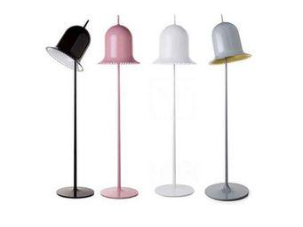 MOOOI - lampadaire lolita - Lampadaire