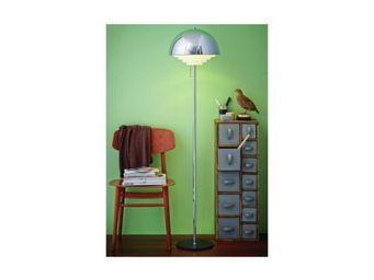 Herstal - lampadaire motown - Lampadaire