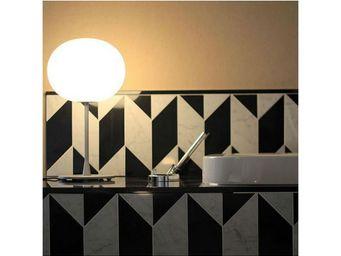 FLOS - lampe de table glo - Lampe À Poser