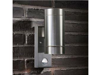 Nordlux - applique murale extérieure maxi double tin avec dé - Applique D'extérieur