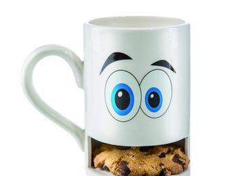 Donkey - ustensiles de cuisine design - Mug
