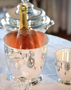 Greggio -  - Seau À Champagne