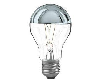Paulmann - ampoule incandescente miroir standard e27 2700k 40 - Ampoule Incandescente