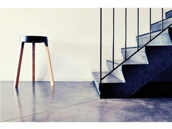 XL Boom - table d'appoint design - Tabouret