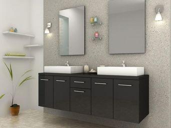 Delorm design - salle de bain - Meuble De Salle De Bains