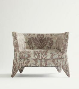 Fortuny -  - Fauteuil