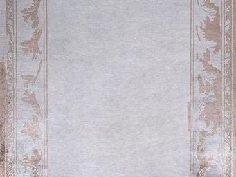 EDITION BOUGAINVILLE - fontenay new age frame silver - Tapis Contemporain
