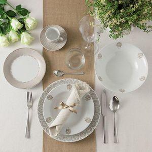 TOGNANA PORCELLANE -  - Assiette Plate