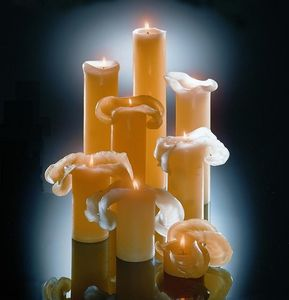 MARIA BUYTAERT DESIGN CANDLES -  - Bougie