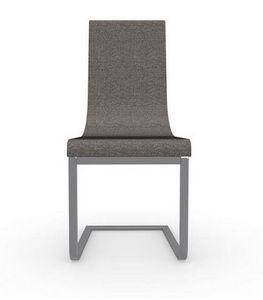 Calligaris - cruiser chaise haut de gamme de calligaris assise  - Chaise
