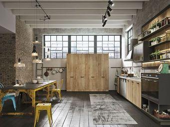 Snaidero - loft-- - Cuisine Équipée