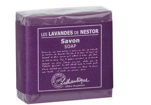 Lothantique - les lavandes de l'oncle nestor - Savon