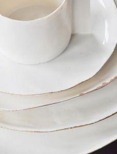 ANDREA BAUMANN -  - Assiette Plate