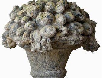 TERRES D'ALBINE - bouquet sofia - Fruit Décoratif