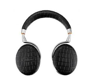 PARROT - zik 3 noir croco - Casque Audio