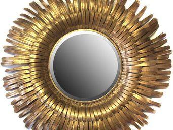 LOULOU JASMIN -  - Miroir Soleil