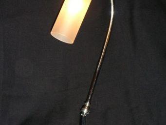 Metal D'alcove Eric Katz - penches la tete yvette - Lampe À Poser