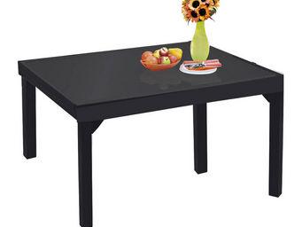 WILSA GARDEN - table jardin modulo 135-270cm - Table De Jardin