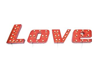 Kare Design - applique vintage love - Applique