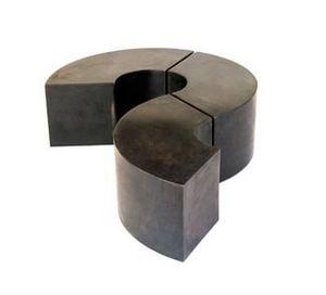 STÉPHANE DUCATTEAU -  - Table Basse Forme Originale