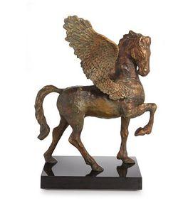 Michael Aram - pegasus - Sculpture Animalière