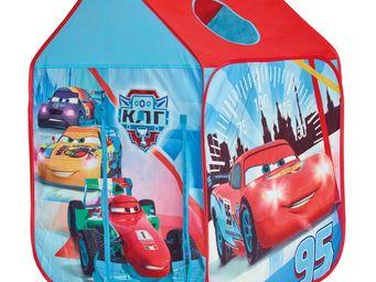 ROOM STUDIO - tente de jeux ma maison disney cars - Tente Enfant