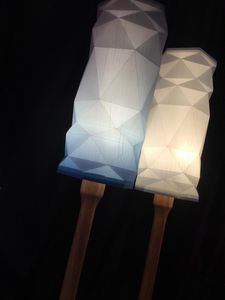 DUO DOTS DESIGN - dash - Lampe À Poser