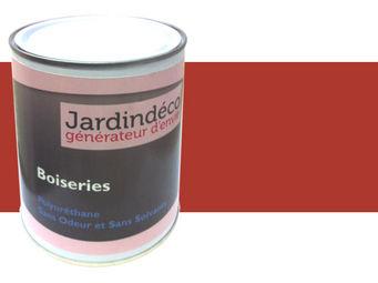 Peinturokilo - peinture rosé pour meuble en bois brut 1 litre ros - Peinture Meuble