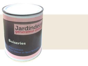 Peinturokilo - peinture crème pour meuble en bois brut 1 litre - Peinture Meuble