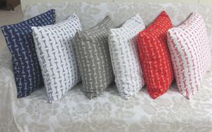 ITI  - Indian Textile Innovation - christmas - Coussin Carré