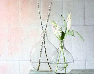 NKUKU -  - Vase À Fleurs