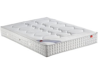 EPEDA - matelas cambrure 160x190 ressorts epeda - Matelas À Ressorts
