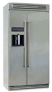 Amana - pro-line - Réfrigérateur Congélateur