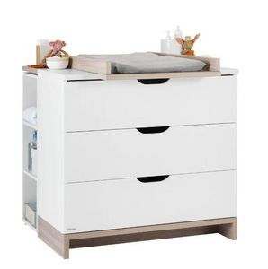 GALIPETTE - lilo - Commode Enfant