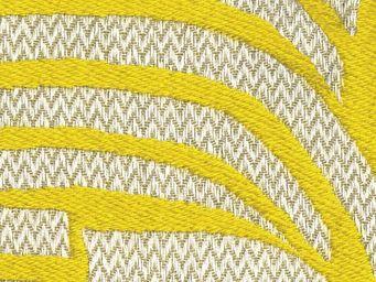 HERMES / DEDAR - zébrures - Tissu D'ameublement