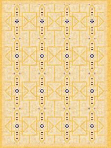 Holland & Sherry - cora - Tapis Contemporain