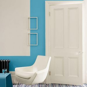 Little Greene - air force blue - Peinture Murale