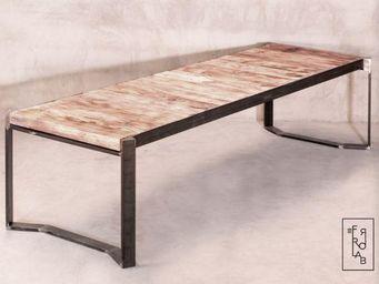 FERROLAB -  - Table Basse Rectangulaire