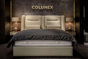 COLUNEX - cosmopolitan - Tête De Lit