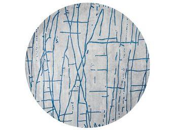 EDITION BOUGAINVILLE - nazca circle prusse - Tapis Contemporain